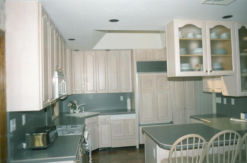 Kitchen K