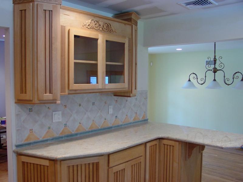Kitchen J