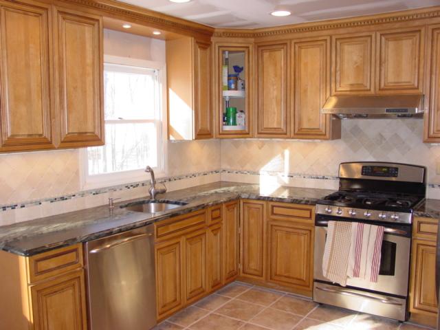 Kitchen H