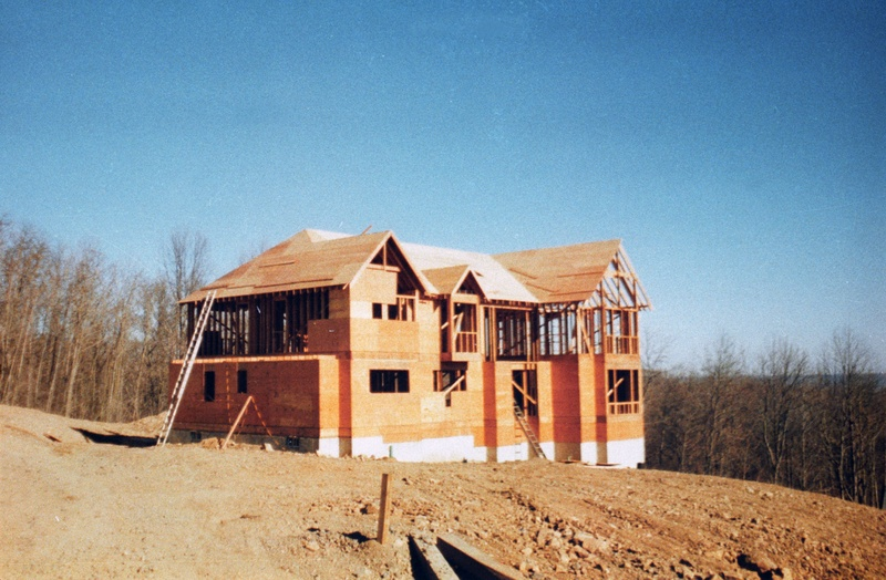 New Construction  1